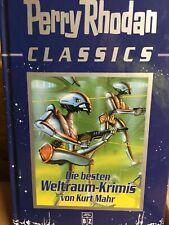Perry Rhodan Classics - Die besten Weltraumabenteuer - Gebraucht - gut erhalten