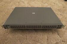 HP ProCurve Switch 2650 - switch - managed - 48 ports