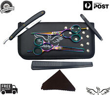Hair Cutting,Thinning Scissors Shears Set Hairdressing Salon Professional Barber
