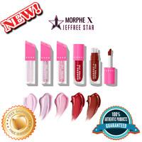 Morphe X Jeffree Star Iconic Bolds Set, 100% Authentic, Free Ship (5 Pieces)
