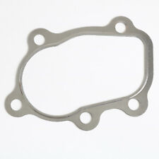 Turbo Gasket Garrett GT25 GT28 GT30 5 Bolt Steel Exhaust Outlet Gasket GT3076R