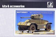 Hauler 1/72 HLP72023 AEC Mk. III-putilov RESINA KIT COMPLETO