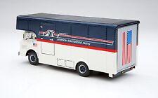 Exoto 43 / American International Race Car Transporter / Scale 1:43 / # EXO00008