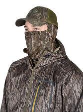 Mossy Oak camo SPANDEX 3/4 Head net hunting mask turkey deer face MO-S34CH