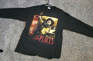1998 Vintage Garth Brooks I've Got Friends In Low Places Tour Concert XL shirt