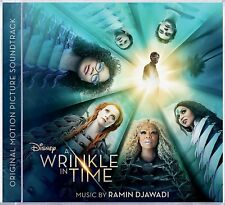OST/A WRINKLE IN TIME   CD NEUF