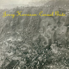 Jerry Harrison : Casual Gods  – Casual Gods [INT. 832 992-1 // Lp Europe 1988]