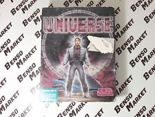 UNIVERSE by CORE DESIGN - PC IBM FLOPPY DOS amiga - COMPLETO - RARO