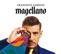 Gabbani Francesco - Magellano - LP Vinile 180 grammi  Nuovo Sigillato