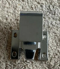 Brand New Kason Cooler/Freezer Door Check/Closer Hook 1094 (Flush Mount) Chrome