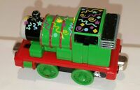PERCY TRAIN ENGINE ~ DIECAST ~ Thomas The Tank Engine & Friends