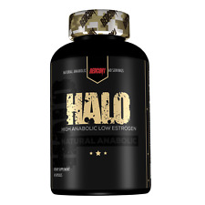 Redcon1 | HALO 60 Cap - Build Muscle Fast - Lean Muscle
