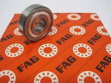 1 Stück FAG Rillenkugellager 6302-2Z 15x42x13 mm Kugellager 6302 2Z 2ZR ZZ