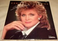Get to the Heart by Barbara Mandrell (Vinyl LP, 1985 USA Sealed)
