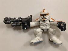 Clone Trooper Star Wars 2011 Galactic Heroes 2011 Mini Figure
