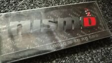 NEW QUALITY METAL BADGE FOR NISMO FITS NISSAN SKYLINE SILVIA S13 S14 S15 180SX