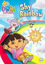 Dora the Explorer: Shy Rainbow DVD