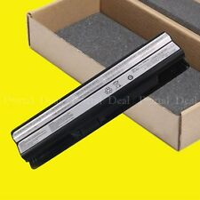 6 Cell Battery For MSI GE620 GE620DX CR650 CX650 40029150 40029231 40029683