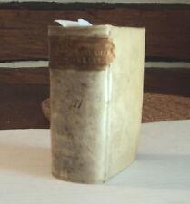 1712-1717 1ST EDS. METAPHYSICS 3 books in one ADAM MIRUS ERDMANN - ISRAELITES &c
