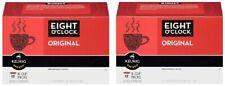 Eight O' Clock Original Coffee Keurig K Cup 2 Box Pack