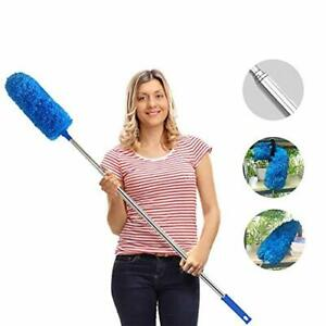 Feather DusterDuster Extendable for Cleaning with Telescoping Extension Pole ...