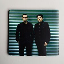 It Takes a Thief: The Very Best of Thievery Corporation [Digipak] by Thievery Co