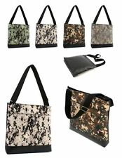 Polyester Messenger & Cross Body Handbags