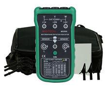 MS5900 3 Motor Phase Rotation Indicator Meter Sequence Tester LED Fit FLUKE