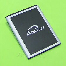 AceSoft 1370mAh Extended slim Battery for Straight Talk Samsung S380C SmartPhone