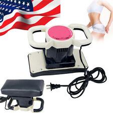 【 US】Handhold Variable Speed Body Slim Beauty Fitness Full Body Massager Device