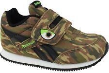 Reebok Kids Sneaker Fashion Classic Style Boy Shoes Casual Royal Jogger 2 DV8990