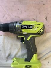 Ryobi One Plus Combi Drill R18PD3 Body Only