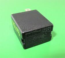 FIAT PUNTO DUCATO STILO BRAVO 4-pin schwarz Relais 46520411 232006 20A B047E