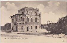 MARINA DI PISA - VILLA ALBITES 1907