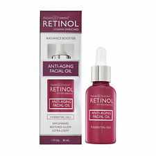 Skincare Retinol Facial Oil-For A Younger Look. Hydrates & Nourishes Your Skin