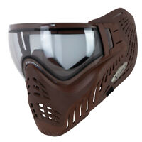 New VForce Profiler SC Clay Paintball Mask Brick on Earth