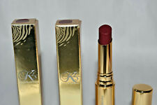 3x Kimora Lee Simmons Lip Sheer Lipstick Forget Me Not