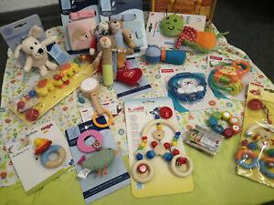 Große Wundertüte Paket - Baby Spiel und Spaß L