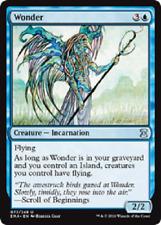 Wonder x2 NM    Magic the Gathering    MTG Eternal Masters