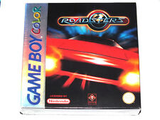Gbc Nintendo Gameboy color juego Roadster