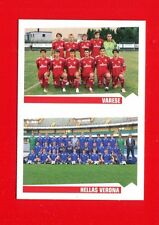 CALCIATORI Panini 2012-2013 13 -Figurina-sticker n. 502 -VARESE VERONA-New