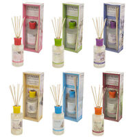 Large 200ml Fragrance Perfume Oil Reed Diffuser Air Freshener Home Scented Aroma