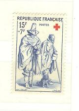 YVERT N° 1140  CROIX ROUGE TIMBRES FRANCE NEUFS **