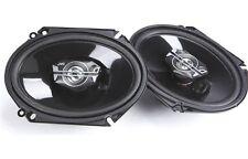 JVC Koax-System Lautsprecher