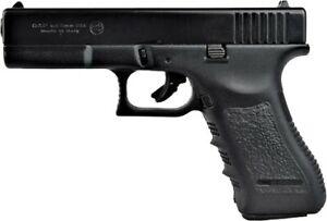 Pistola a salve Bruni Gap G17 calibro 9 mm nero