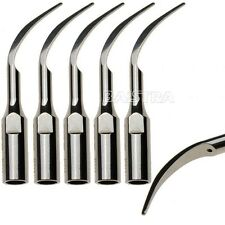 5X Dental Perio Tips PD1 For NSK DTE Satelec Ultrasonic Piezo Scaler Handpieces