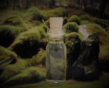 EARTH ELEMENT Ritual Oil Anointing Oil Potion Element Oil ~ Wicca Witchcraft