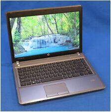 "HP ProBook 4440s 14"" Laptop - i3-3110M 2.40GHZ, 320GB HDD, 4GB RAM - No OS"