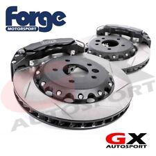 Fmsbkttmk 1 Forge Motorsport Vw Golf 4 Diesel Frein Kit DISQUES 330x32mm 6 Pot