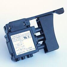 Makita Switch 6410 6807 8450 Hp1500 Hp2030 Hp2040 651986-7 651987-5 651952-4